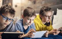 Học sinh thông minh là người biết sử dụng mạng internet đúng cách