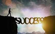 STT Con đường đi tới thành công không bao giờ thẳng