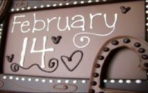 Status ngày Valentine đen 14/4 hay nhất cho hội độc thân