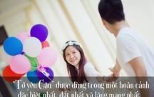 Hãy gửi những stt về tình yêu đơn phương tuổi học trò đến người của năm ấy