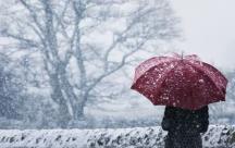 Stt cảm xúc về mưa lạnh mùa đông khiến lòng người trống trải và thênh thang