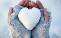 Stt tâm trạng không muốn yêu ai thêm nữa vì trái tim em đã đóng băng rồi