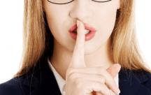 10 điều tuyệt đối không bao giờ bạn nên nói với sếp