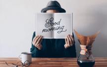 9 lợi ích đến tuyệt vời của việc thức dậy sáng sớm