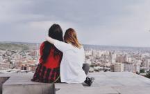 """Stt tâm trạng viết cho người bạn cũ – vì sao chúng ta giờ chỉ còn là những người """"đã từng thân"""""""