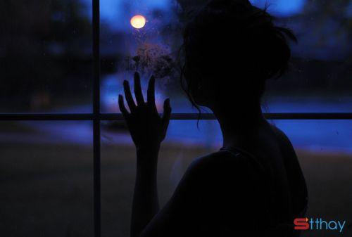 Stt tâm trạng Có phải con người càng trưởng thành sẽ càng cô đơn?