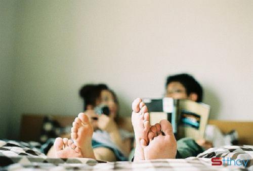6 status sâu sắc là những lời nhắn nhủ của cha với con gái về tình yêu đôi lứa