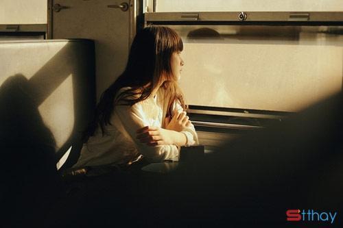 Status buồn Yêu một người vô tâm