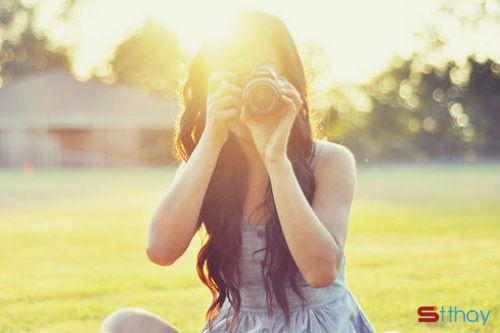 Những status hay tuổi trẻ đáng quý lắm, đừng để mình buồn, mình khổ