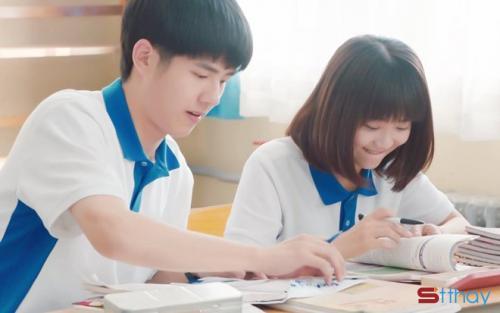 Những stt mang đậm dấu ấn tình yêu tuổi học trò