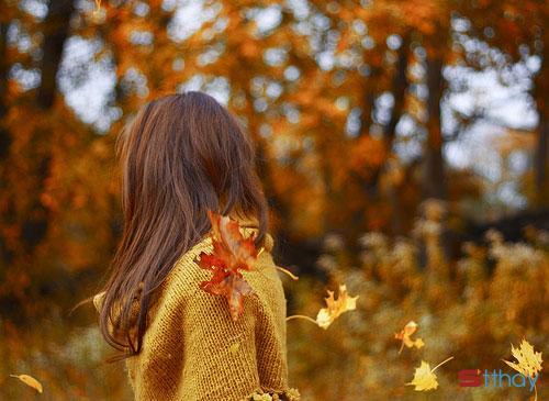 Status tổn thương trong tình yêu giúp ta trưởng thành hơn, tình yêu không còn là tất cả nữa
