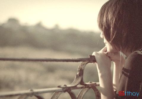 Stt về cuộc sống bon chen ngoài kia khiến ta cần những khoảng lặng