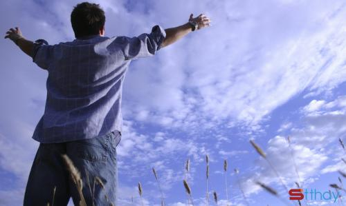 Những status sâu lắng Khi ta lớn lên một chút, thế giới xung quanh ta đều thay đổi