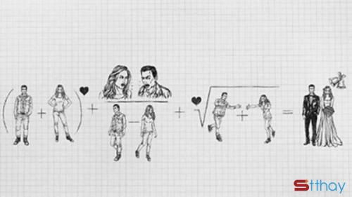 Cười nghiêng ngả với những Status độc đáo về tình yêu