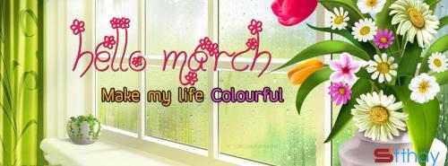Status cảm xúc Tháng 3 về với những miền ký ức xa xôi