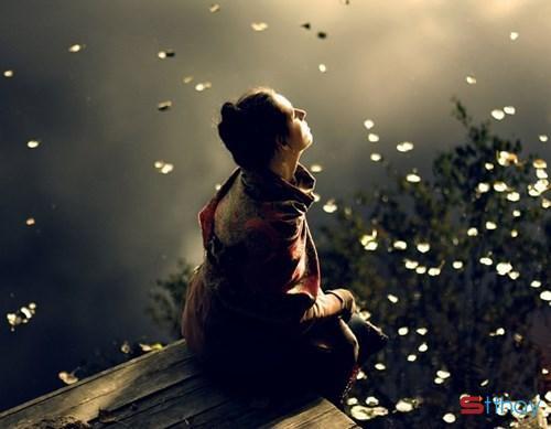 Có những tình yêu bị chia cách bởi lý do tưởng chừng như vô nghĩa, vết rạn nứt giữa chúng ta lớn đến mức chẳng thể nào cứu vãn, em sẽ chôn giấu một tình yêu đã cùng nhau đi qua những năm tháng tươi đẹp nhất của tuổi trẻ. Dẫu thanh xuân của em vì người mã lỡ đi rất nhiều vẫn không quan trọng chỉ là khi nghĩ về thanh xuân đã có thể nở nụ cười mãn nguyện, vì giây phút ấy đã từng sống hết lòng với tình yêu. Khi tình yêu chỉ đến từ một phía... Tình yêu không sôi nổi mà trầm lặng, dồi dào như nhựa sống của cây