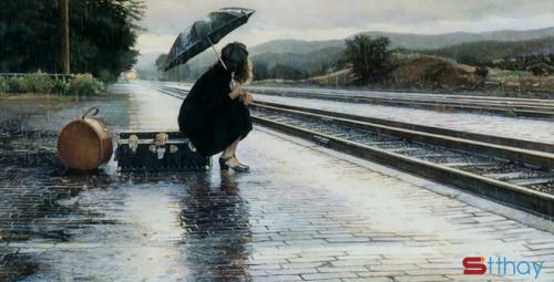 Stt buồn cô đơn trong cuộc sống khiến ai cũng phải xót xa