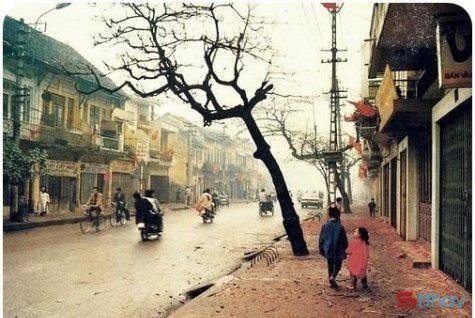 Những status vu vơ viết cho Hà Nội ... ngày trở về