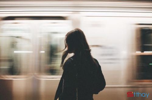 Stt hay viết về những điều ẩn giấu phía sau một cô gái