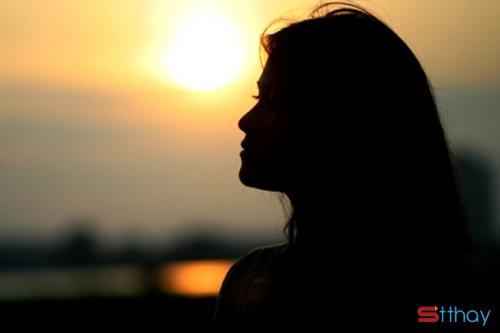 Status cảm xúc Sài gòn cất giấu những nỗi buồn của hai ta