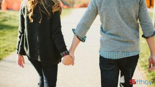 Hãy cho em niềm tin để tiếp tục tình yêu này anh nhé