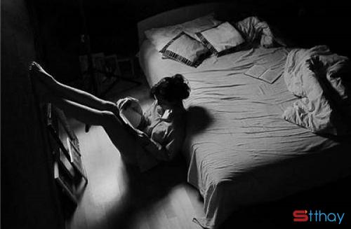 Chẳng có gì đáng sợ bằng sự cô độc trong bóng đêm