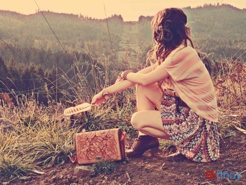 Status buồn Em có thể chạy đến bên anh khi em muốn được không ?