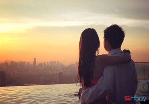 Những dòng status yêu thương - Gửi anh, giấc mơ tuổi thanh xuân