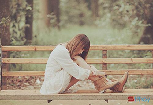 Stt yêu nhầm người là một nỗi đau hằn sâu trong tim