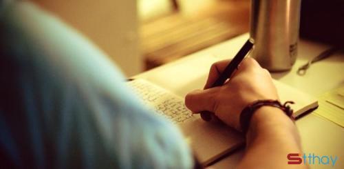 Status hay nhất từ những cô gái tuổi 30 viết cho những cô gái hai mươi có lẻ