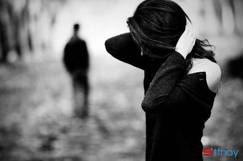 Tâm trạng sau chia tay qua những status cảm xúc nhất
