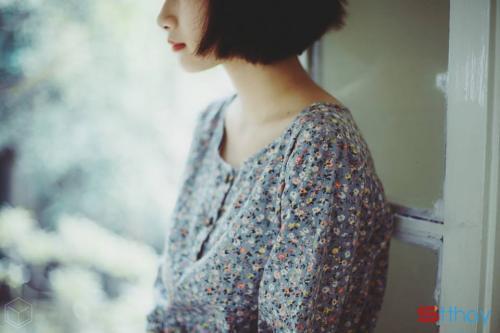 Stt về cô gái tóc ngắn mạnh mẽ bên ngoài như một vỏ bọc sau tổn thương