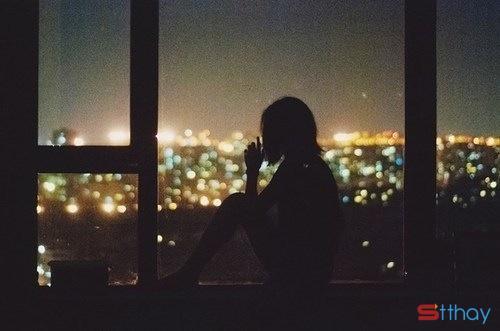 Suy ngẫm về tiếng thở dài trong những stt ý nghĩa nhất