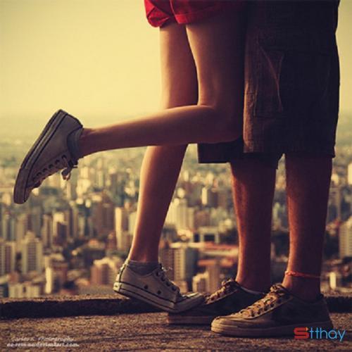 Status buồn trong tình yêu Chúng ta đã từng hạnh phúc chưa anh nhỉ?