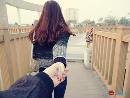 Status buồn Tình yêu của chúng ta đang ở giai đoạn bắt đầu chán nhau, chỉ có điều anh là người nản lòng trước...