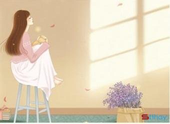 Những dòng status chênh vênh - Dành cả thanh xuân để yêu ai đó...