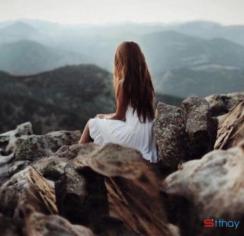 Stt thấm đẫm nỗi đau – người có nghe được tiếng lòng em không
