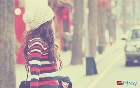 Status buồn Giá như chúng ta tìm được những yêu thương thuộc về mình