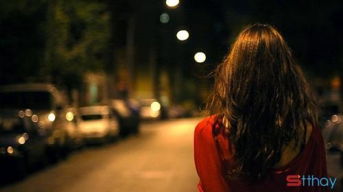Status xúc cảm Giữa những chông chênh của cuộc đời ta đã lạc mất nhau