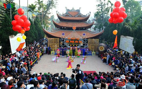 Tổng hợp ca dao dân ca hay về những ngôi chùa Việt