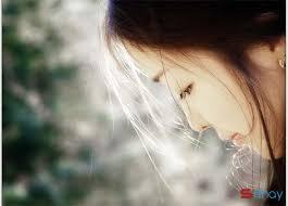 Những Stt thay tiếng lòng – em đã khóc rất nhiều khi chọn yêu anh