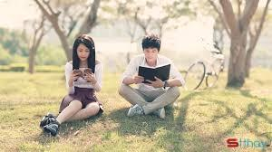 Stt tình yêu Có một cô gái thầm thương, nhưng không đồng hành