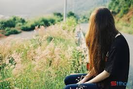 Status buồn viết cho nỗi đau của cô gái khi người yêu nói lời chia tay