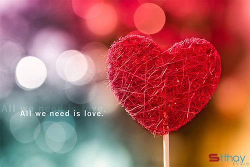 Cung bậc tình yêu qua những status hay và ý nghĩa nhất
