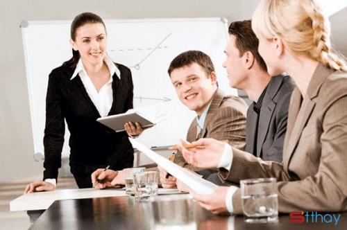 Những đặc điểm, tính cách mà nhân viên giỏi nào cũng sở hữu
