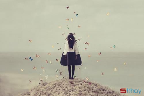 Status buồn - Nỗi đau nào rồi cũng dịu đi theo thời gian...