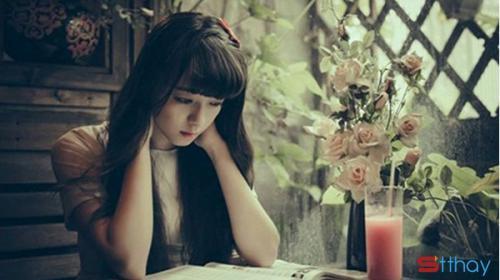 Status buồn nếu anh yêu em như lời anh vẫn nói, thì có lẽ cô ấy đã không tồn tại