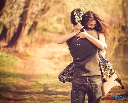 Những status hay nhất về sự lãng mạn trong tình yêu đôi lứa