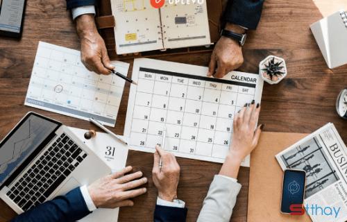 10 bí quyết đắt giá dành cho những người đam mê với kinh doanh