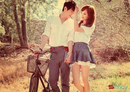29 dấu hiệu siêu chuẩn chứng tỏ chàng trai yêu bạn thật lòng
